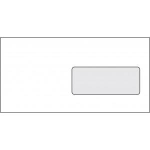Obálka DL okénko, samolepicí