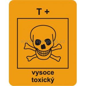 SLE 32x25 vysoce toxický  IV/20