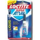 Vteřinové lepidlo Loctite Super 3g